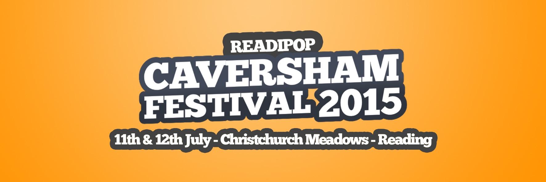 Announcing Caversham Festival 2015