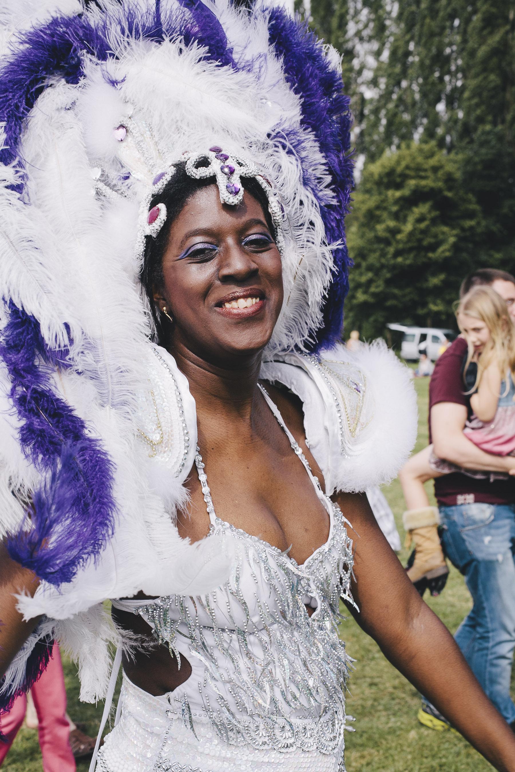 Sponsor Caversham Festival!